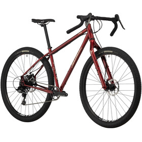 Salsa Fargo Apex 1, red